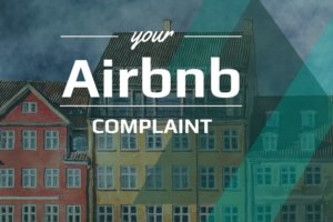 Get compensated for your complaint against Airbnb
