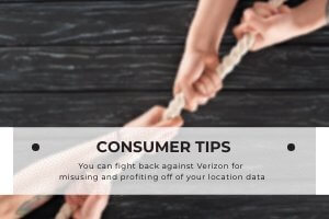 verizon fight back