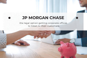 jp morgan chase corporate office