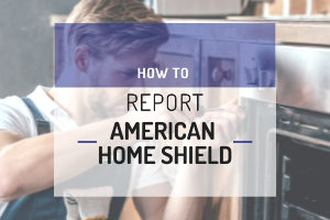 american home shield false advertising