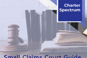 charter small claims court