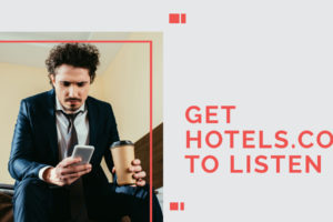 hotels dot com Corporate Office Featured Image