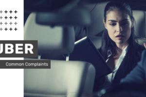 uber Complaints Featured Image