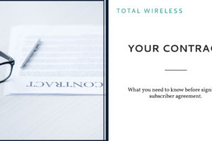 Total Wireless Contract Explainer Featured Image