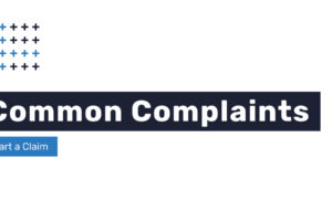 Common Complaints by Industry Header
