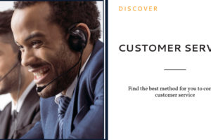 Discover Contact Customer Service Featured Image