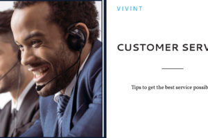 Vivint Great Customer Service Featured Image