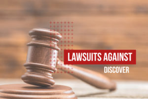 Discover Lawsuits List Featured Image