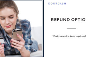Doordash Refunds