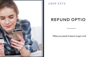 Uber Eats Refunds